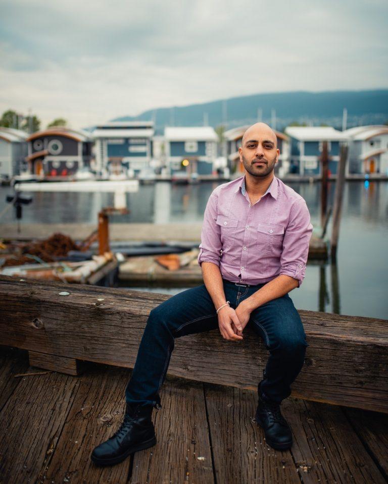 Vancouver Portrait Photography